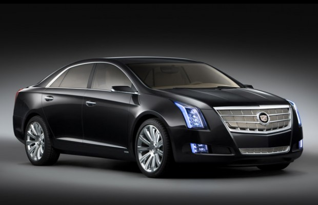 GM Aims to Take on European Luxury nds -- Trefis